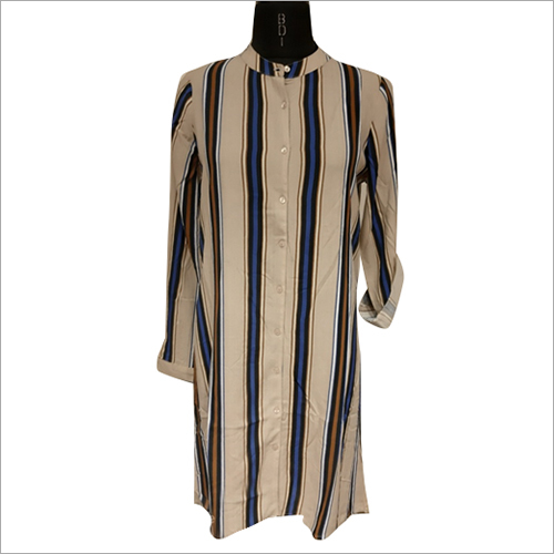 Ladies Full Sleeve Kurti