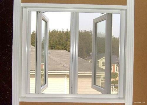 System Aluminium Window