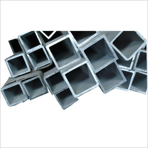 304 Square Stainless Steel Pipe