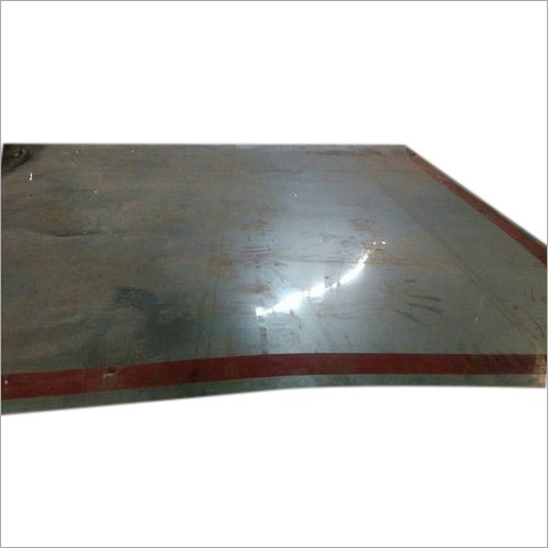 Rectangular 316 Stainless Steel Sheet
