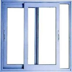 Premium Aluminium Sliding Windows