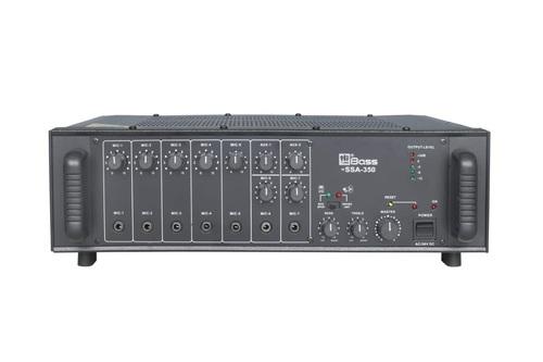 HITUNE BASS HSSA-350