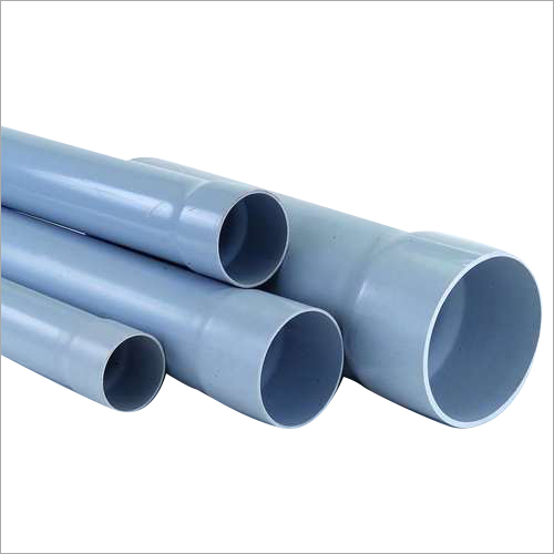 High Quality PVC Pipes