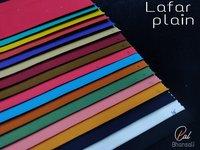 Plain Lafar Cotton Shirting Fabric