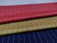 Giza satin lining print fabric
