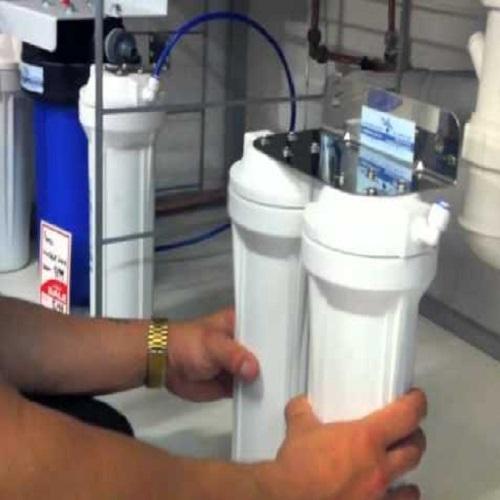 Aqua repair & service
