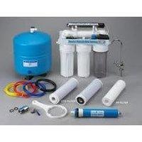 Aqua filter & service