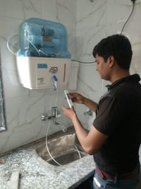 water purifier & service