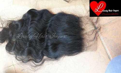 Black Hair Closure