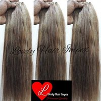 Mixed Blonde Hair Extensions