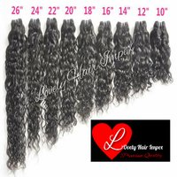 Human Long Hair Extensions