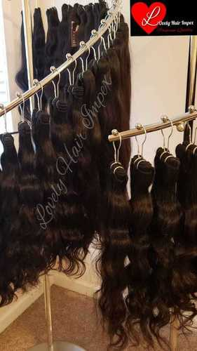 Ladies Wavy Hair Extensions