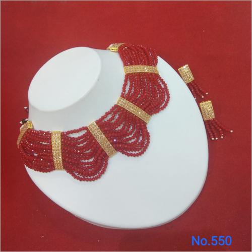 Fit Necklace Set