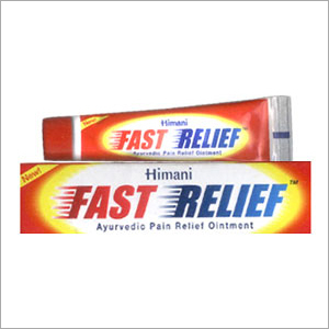 Emami Fast Relief Ointment