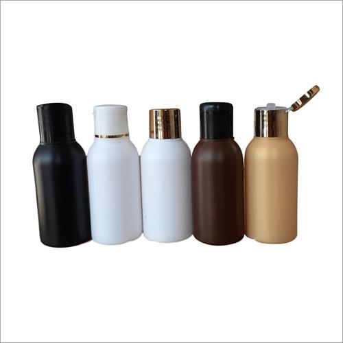 50 ml Plastic Lotion Bottle