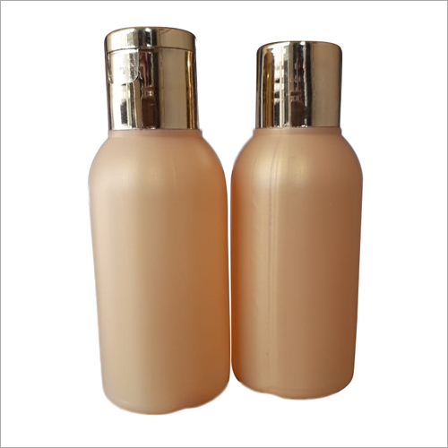 50 ml HDPE Lotion Bottle