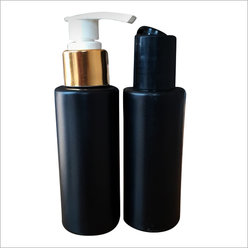 100 ml Plastic Hair Conditioner Bottle