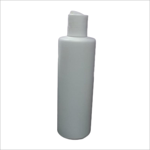 250 ml Shampoo Bottle With Disc Top Cap