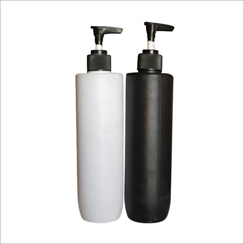 500 ml Plastic Shampoo Bottle