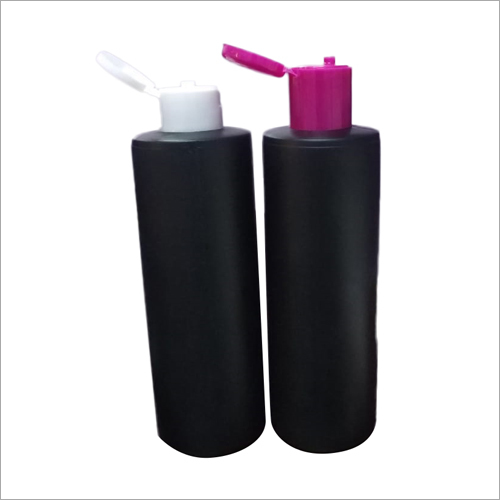 HDPE Plastic Cosmetic Bottle