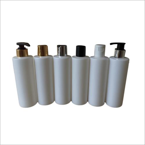 Plastic Lotion Bottle