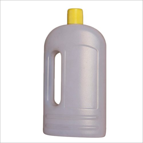 1 Ltr Plastic Floor Cleaner Bottle