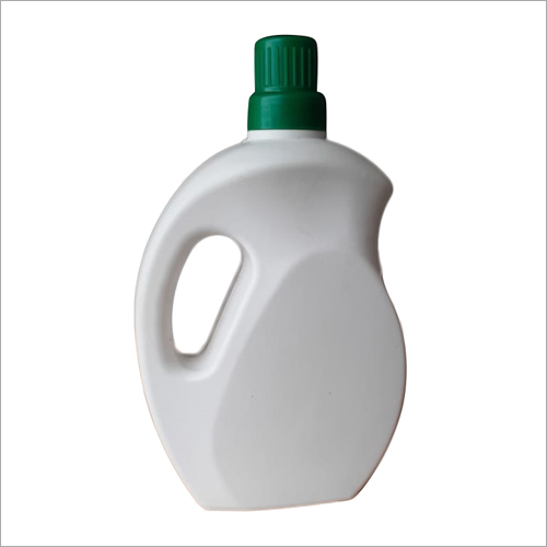 1 Ltr Plastic Liquid Detergent Bottle