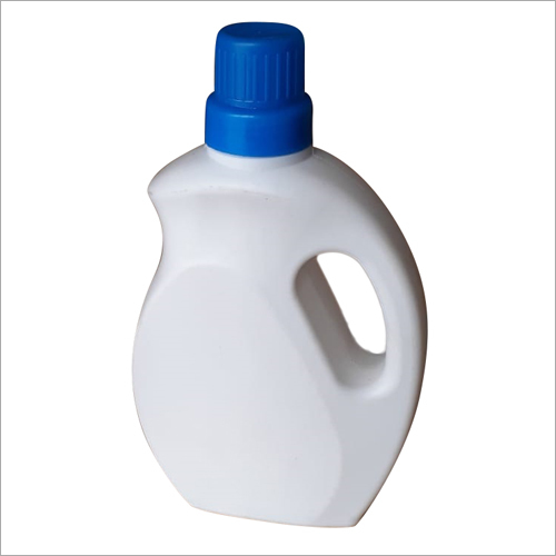 HDPE Liquid Detergent Bottle