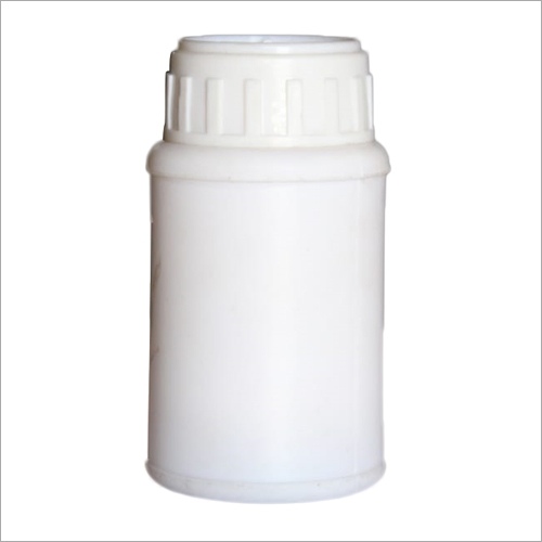Plastic Pharma Bottle