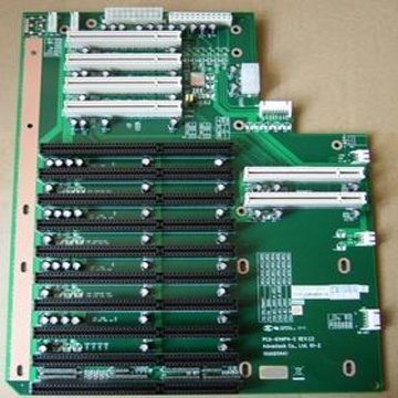 14Slots Industrial backplane PCIMG1.0 support motherboard