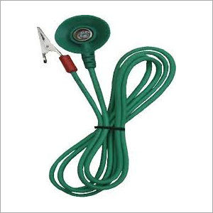 Single Side Grounding Cord