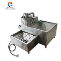 TM-600 eletric automatic rice washing machine hot-selling rice washing machine rice washer
