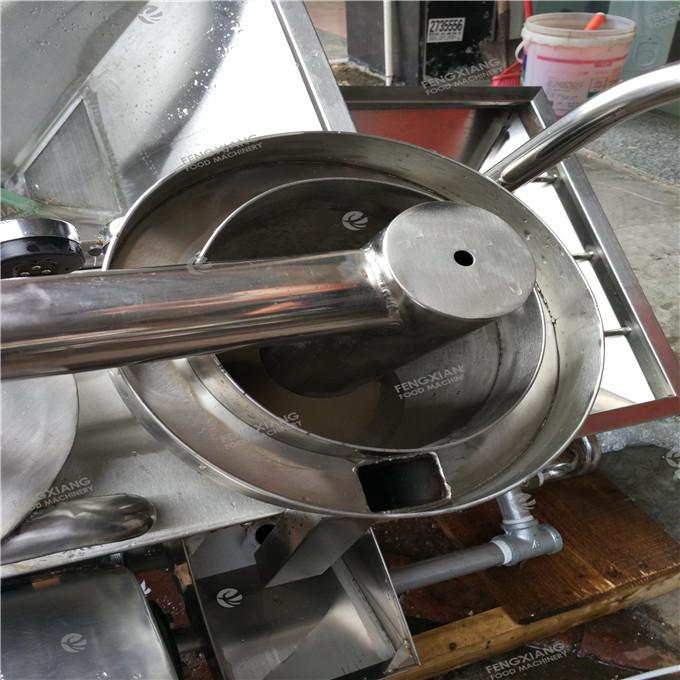 TM-600 eletric automatic rice washing machine hot-selling rice washing machine rice washer