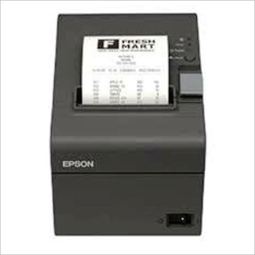 Epson Thermal Billing Printer