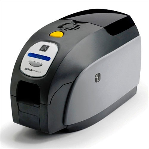 Zebra ZC300 ID card Printer