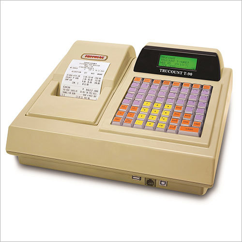 Trucount T90 Billing Machine