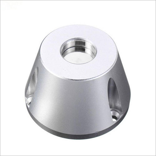 Silver Big Magnetic Detacher