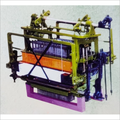 Mini Size Jacquard Machine
