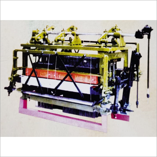 Mini Size Hooks Combination Jacquard Machine