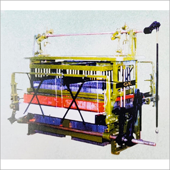 Power Jacquard Machine 1200 Hooks