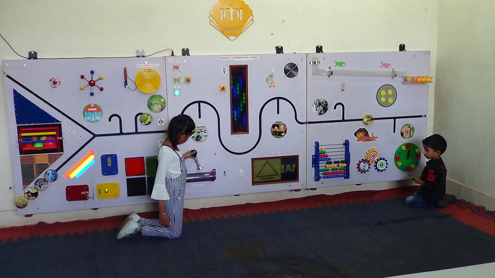 Sensory Learning Wall Panels Sensory Play Station Set Of 3