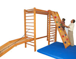 IMI-1887 Activity Fun Gym, Indoor.