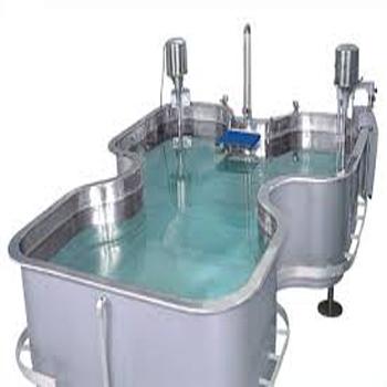 IMI 2502 Hydrotherapy Tank Butterfly Shape Bath Pool