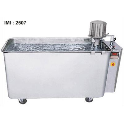 IMI 2507, Whirlpool Bath (120 cm x 60 cm)