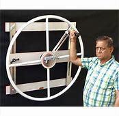 IMI-2801 Shoulder Wheel