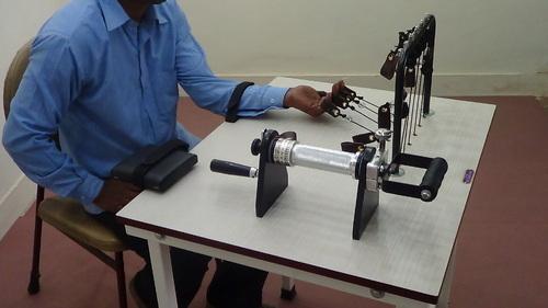 IMI-2831 Hand Exercise Work Station