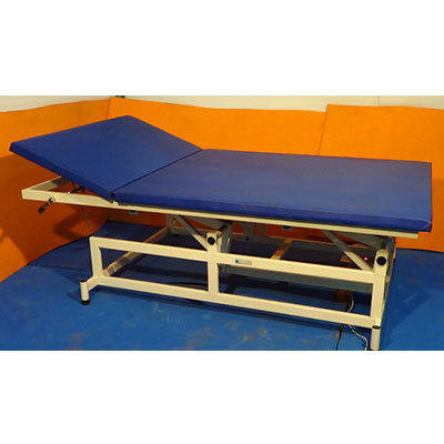Hi Low Mat Platform