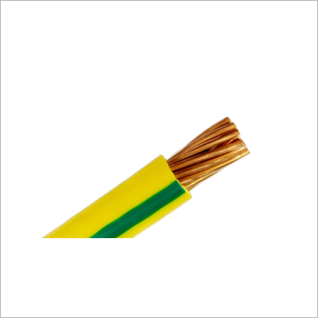 NESKEB EARTH PVC Insulated Single Core Wire