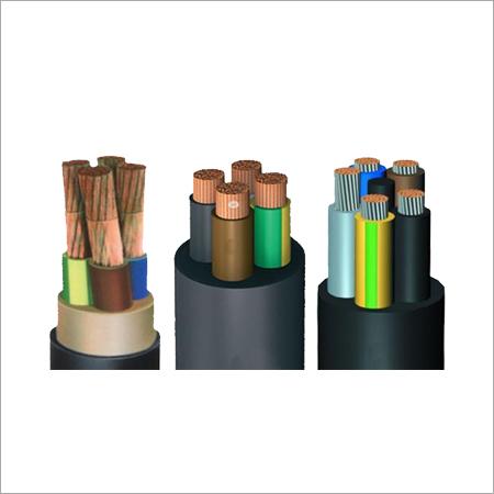 NESKEB Harmonize Cable  H05VV-F
