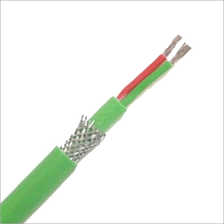 Neskeb thermocouple extension cables